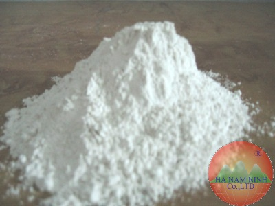Superfine limestone powder type 1